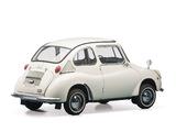 Pictures of Subaru 360 1958–71
