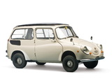 Pictures of Subaru 360 Custom 1958–71