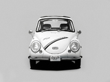 Pictures of Subaru 360 Young SS 1968