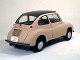 Subaru 360 1958–71 photos