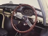 Subaru 360 Young SS 1968 images