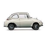 Subaru 360 1958–71 wallpapers