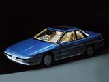 Subaru ACX-II Concept 1985 photos