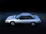 Subaru Alcyone (AX) 1985–91 wallpapers