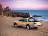 Pictures of Subaru Baja 2002–06