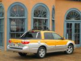Subaru Baja 2002–06 wallpapers