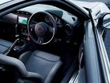 Photos of Subaru BRZ tS (ZC6) 2013