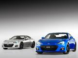 Pictures of Subaru BRZ