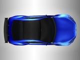 Pictures of Subaru BRZ Concept STi 2011