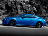 Subaru BRZ tS (ZC6) 2013 wallpapers