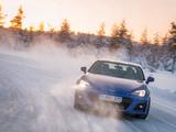 Subaru BRZ (ZC6) 2016 images