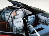 Images of Subaru F-624 Estremo Concept 1987