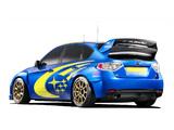 Images of Subaru Impreza WRC Concept 2007