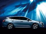 Images of Subaru Levorg 2013