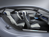 Images of Subaru Viziv Concept 2013