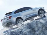 Images of Subaru Viziv Concept 2013
