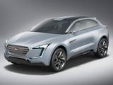 Photos of Subaru Viziv Concept 2013