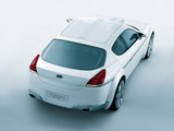 Subaru B11S Concept 2003 images