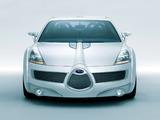 Subaru B11S Concept 2003 photos