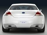 Subaru B11S Concept 2003 pictures