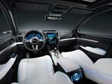 Subaru Legacy Concept 2009 images