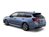 Subaru Levorg 2013 images