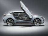 Subaru Viziv Concept 2013 photos