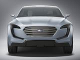 Subaru Viziv Concept 2013 pictures