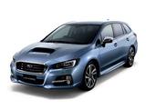 Subaru Levorg 2013 wallpapers
