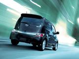 Images of Subaru Dex (M401F/M411F) 2008