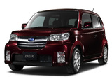 Pictures of Subaru Dex (M401F/M411F) 2008