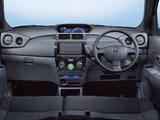 Subaru Dex (M401F/M411F) 2008 wallpapers