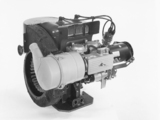 Engines  Subaru EK32 images