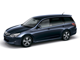 Photos of Subaru Exiga 2.5i (YA4) 2012