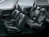 Subaru Exiga 2.5i (YA4) 2012 images