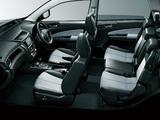 Subaru Exiga 2.5i EyeSight S Package (YA5) 2013 photos
