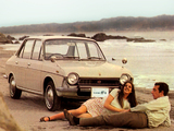 Pictures of Subaru FF-1 Sedan 1969–73