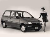 Images of Subaru Fiori 1989–92