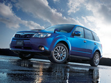 Images of Subaru Forester tS STi (SH) 2010
