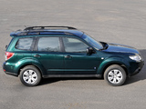 Images of Subaru Forester 30 Jahre (SH) 2010