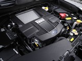 Images of Subaru Forester 2.0XT 2012