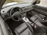 Photos of Subaru Forester 2.0X US-spec (SG) 2005–08