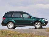 Photos of Subaru Forester 30 Jahre (SH) 2010