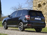 Photos of Subaru Forester 2.0XT 2012
