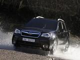 Photos of Subaru Forester 2.0XT 2012