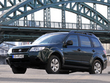 Pictures of Subaru Forester 30 Jahre (SH) 2010