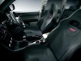 Subaru Forester STi 2005–08 wallpapers