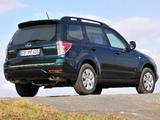 Subaru Forester 30 Jahre (SH) 2010 photos