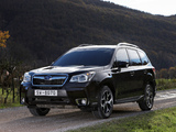 Subaru Forester 2.0XT 2012 images