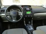 Subaru Forester 2.0XT 2012 wallpapers